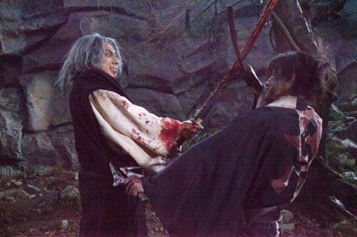 Blade of the Immortal - Rache stirbt nie Blu-ray Review Szene 9