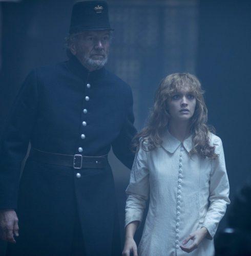 Der Limehouse Golem - Das Monster von London Blu-ray Review Szene 2