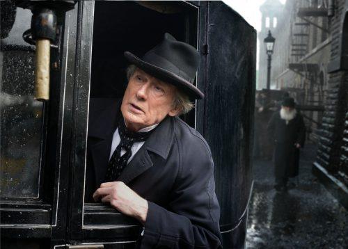 Der Limehouse Golem - Das Monster von London Blu-ray Review Szene 6