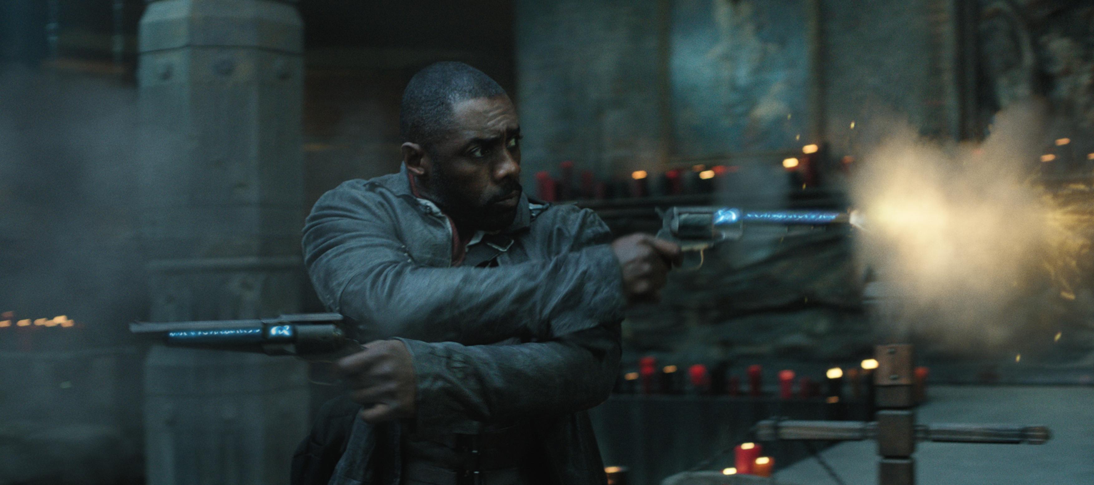 Der dunkle Turm 4K UHD Blu-ray Review Szene 10