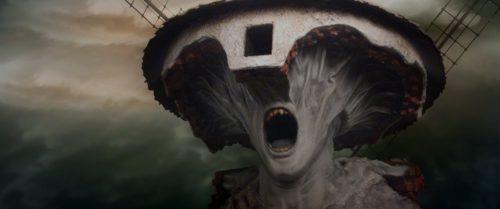 Don Quijote von der Mancha Blu-ray Review Szene 3