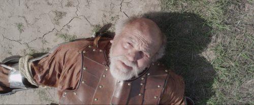Don Quijote von der Mancha Blu-ray Review Szene 8