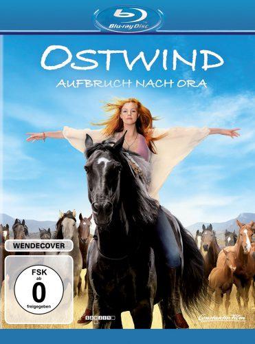 Ostwind - Aufbruch nach Ora Blu-ray Review Cover