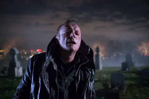 Rellik - Blicke zurück und du erkennst die Wahrheit Staffel 1 Blu-ray Review Szene 2
