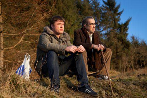 Svengali - Das Leben, die Liebe und die Musik Blu-ray Review Szene 3