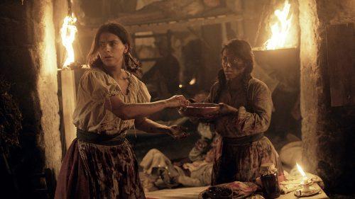 Tage der Freiheit - Schlacht um Mexiko Blu-ray Review Szene 1
