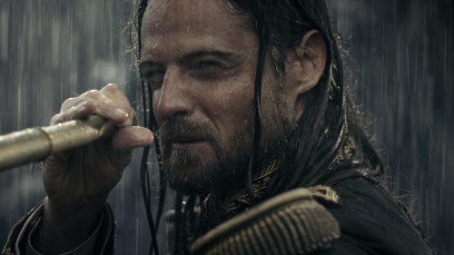 Tage der Freiheit - Schlacht um Mexiko Blu-ray Review Szene 4