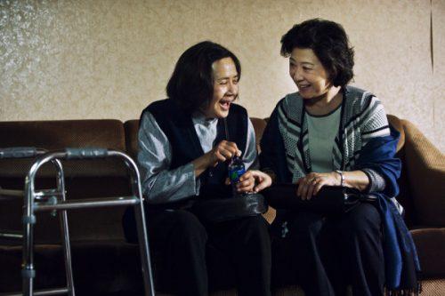 Tao Jie - Ein einfaches Leben Blu-ray Review Szene 1