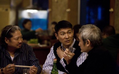 Tao Jie - Ein einfaches Leben Blu-ray Review Szene 2