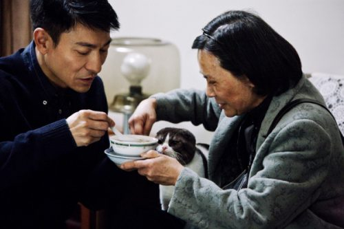 Tao Jie - Ein einfaches Leben Blu-ray Review Szene 3