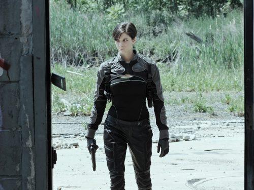 Terminator Rising Blu-ray Review Szene 2