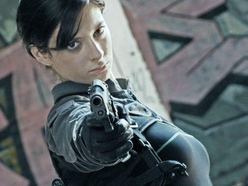 Terminator Rising Blu-ray Review Szene 3