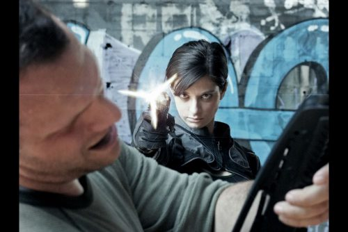 Terminator Rising Blu-ray Review Szene 4