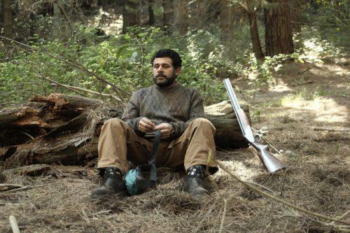 To Kill a Man - Rache ist bitter Blu-ray Review Szene 1