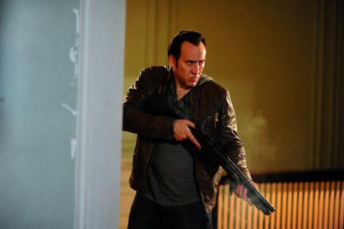 Tokarev - Die Vergangenheit stirbt niemals Blu-ray Review Szene 1