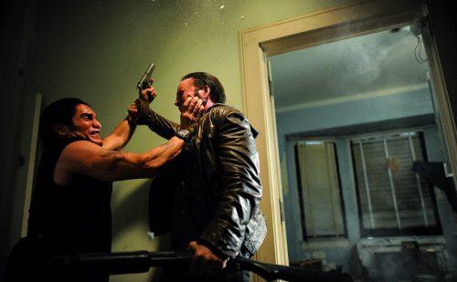 Tokarev - Die Vergangenheit stirbt niemals Blu-ray Review Szene 3