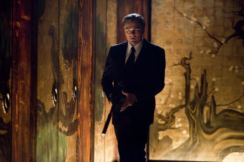 Inception 4K UHD Blu-ray Review Szene 2