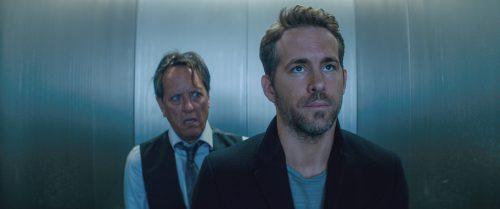 Killer's Bodyguard - Leben am Abzug Blu-ray Review Szene 7