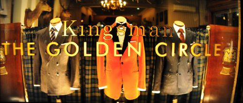 Kingsman Golden Circle BD vs UHD Bildvergleich 2