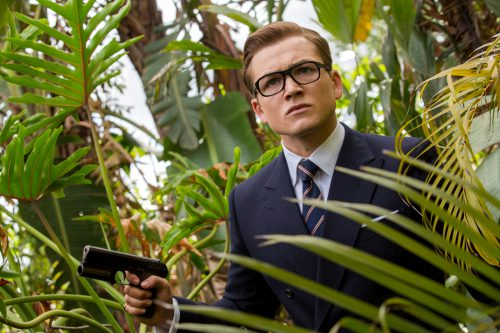 Kingsman The Golden Circle 4K UHD Blu-ray Review Szene 8