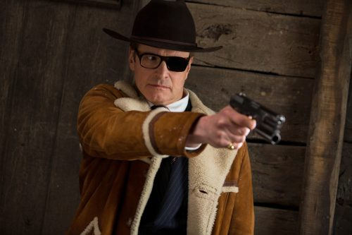 Kingsman The Golden Circle 4K UHD Blu-ray Review Szene 9