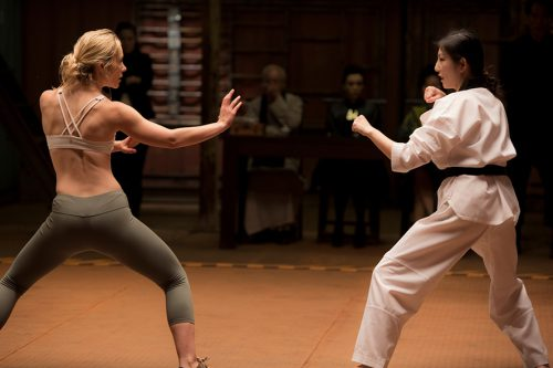 Lady Bloodfight - Fight for Your Life Blu-ray Review Szene 4