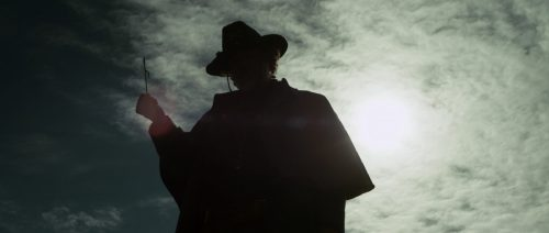 Road to Hell - Der Teufel von Nebraska Blu-ray Review Szene 8
