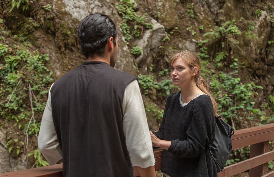 Blu-ray Kritik   Sweet Virginia (Full HD Review, Rezension