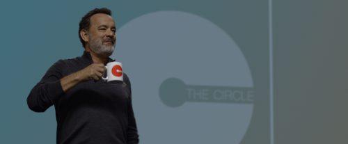 The Circle Blu-ray Review Szene 2