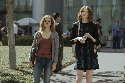 The Circle Blu-ray Review Szene 6