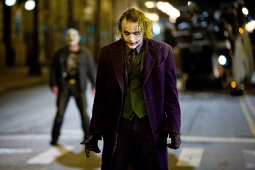 The Dark Knight 4K UHD Blu-ray Review Szene 10