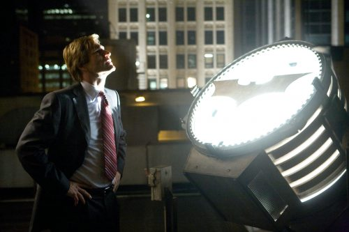 The Dark Knight 4K UHD Blu-ray Review Szene 11