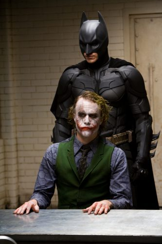 The Dark Knight 4K UHD Blu-ray Review Szene 3