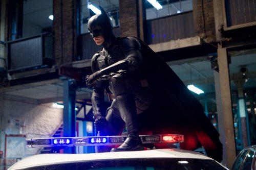 The Dark Knight 4K UHD Blu-ray Review Szene 4