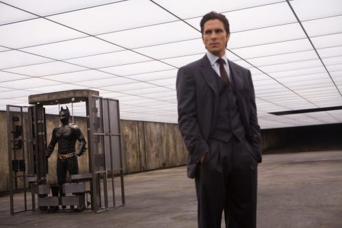 The Dark Knight 4K UHD Blu-ray Review Szene 6