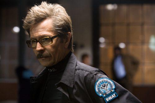 The Dark Knight 4K UHD Blu-ray Review Szene 7