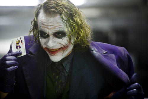 The Dark Knight 4K UHD Blu-ray Review Szene 8