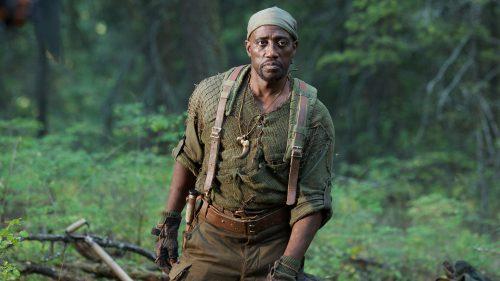 The Recall Blu-ray Review Szene 3