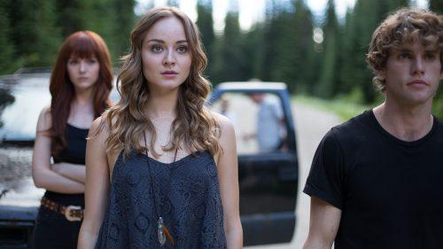 The Recall Blu-ray Review Szene 5