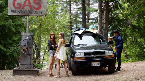 The Recall Blu-ray Review Szene 6