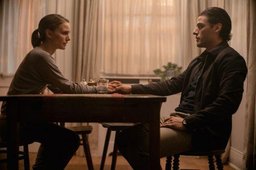 Auslöschung - Netflix - Review Szene 2