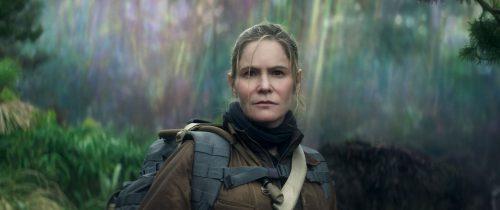 Auslöschung - Netflix - Review Szene 8