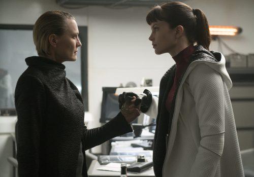 Blade Runner 2049 4K UHD Blu-ray Review Szene 11