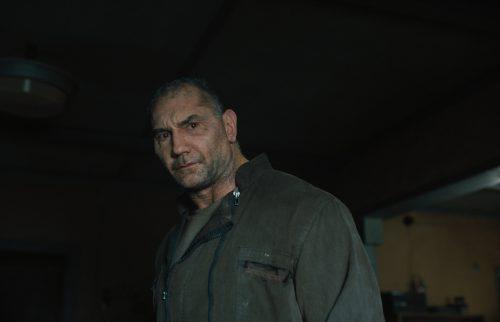 Blade Runner 2049 4K UHD Blu-ray Review Szene 14