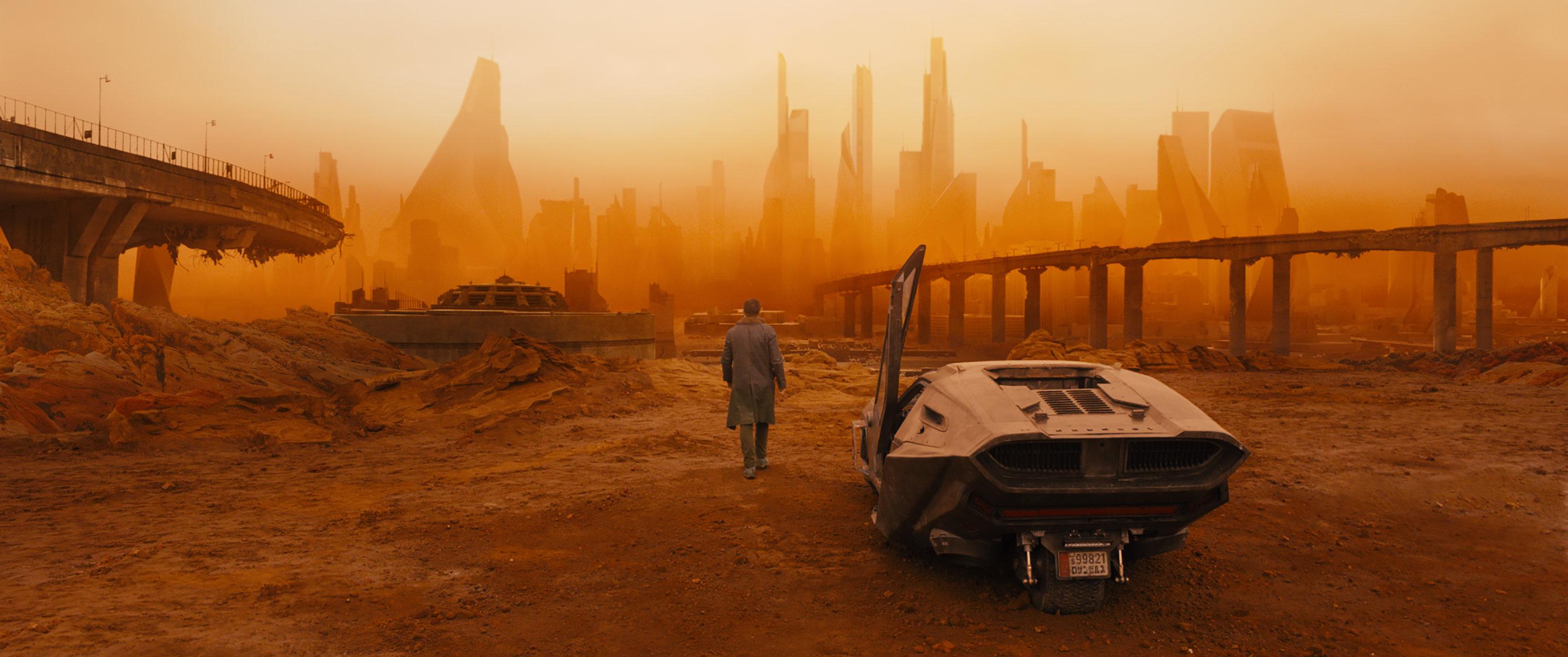 Blade Runner 2049 4K UHD Blu-ray Review Szene 15