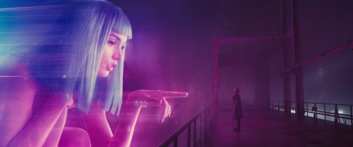 Blade Runner 2049 4K UHD Blu-ray Review Szene 16