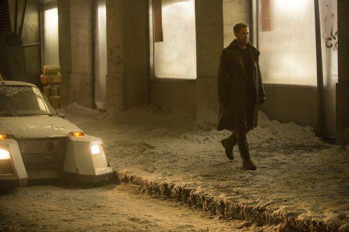 Blade Runner 2049 4K UHD Blu-ray Review Szene 6
