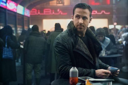 Blade Runner 2049 4K UHD Blu-ray Review Szene 7