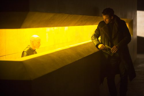 Blade Runner 2049 4K UHD Blu-ray Review Szene 8