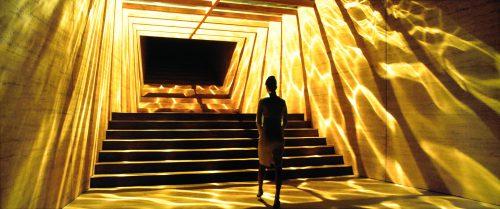 Blade Runner 2049 BD vs. UHD Bildvergleich 3